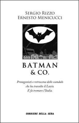 Batman & Co. - INSTANT BOOK