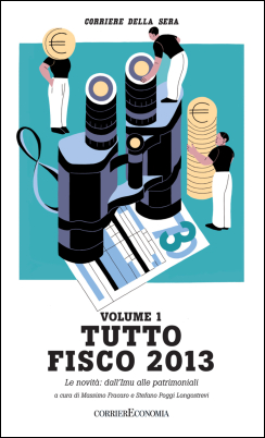 Tutto fisco 2013 - Volume 1