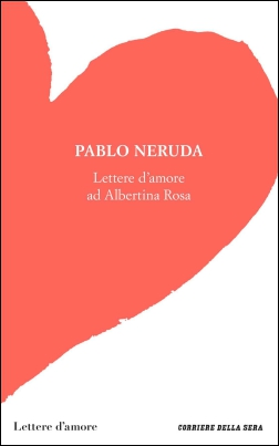Lettere d'amore ad Albertina Rosa - New entry
