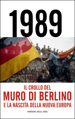 Il crollo del Muro di Berlino - New entry
