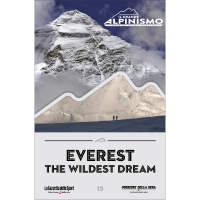 Everest the wildest dream