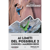 Ai limiti del possibile 2 - con Steph Davis e Maureen Beck