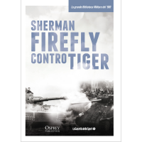 Sherman Firefly contro Tiger