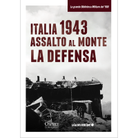 Italia 1943. Assalto al monte La Defensa