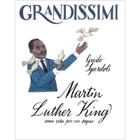 Martin Luther King, una vita per un sogno