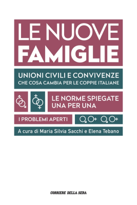 Le nuove famiglie - New entry
