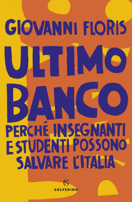 Ultimo banco - New entry