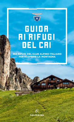 Guida ai rifugi del CAI - New entry