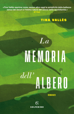 La memoria dell'albero - New entry