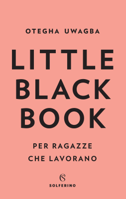 Little black book - New entry