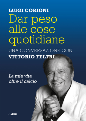 Dar peso alle cose quotidiane - New entry