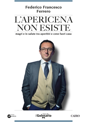L'apericena non esiste - New entry