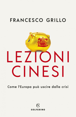 Lezioni cinesi - New entry