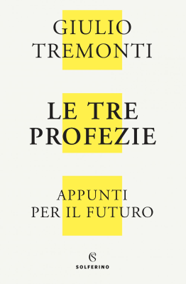 Le tre profezie - New entry