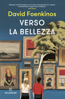 Verso la bellezza - New entry
