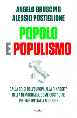 Popolo e populismo - New entry