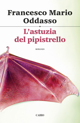 L'astuzia del pipistrello - New entry