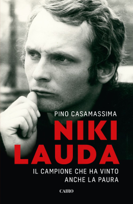Niki Lauda - New entry