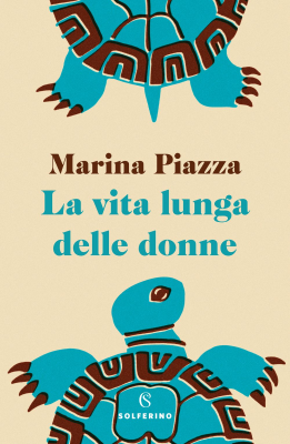 La vita lunga delle donne - New entry