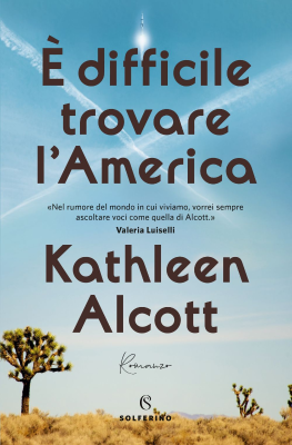 È difficile trovare l'America - New entry