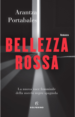Bellezza rossa - New entry