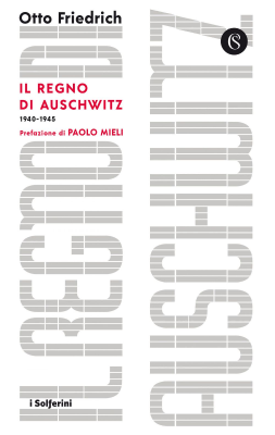 Il regno di Auschwitz - New entry