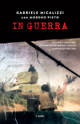 In guerra - New entry