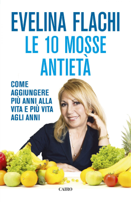 Le 10 mosse antietà - New entry