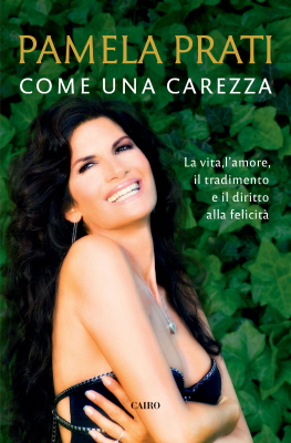 Come una carezza - New entry