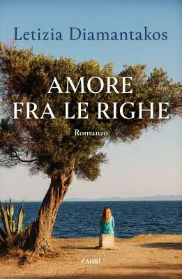 Amore fra le righe - New entry
