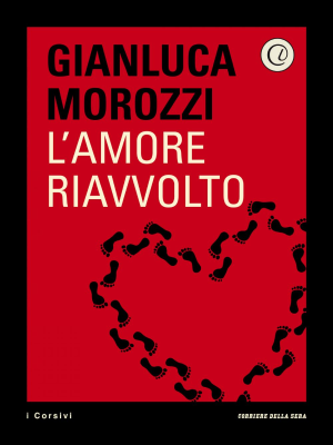 L'amore riavvolto - New entry