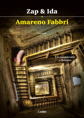 Amareno Fabbri - New entry