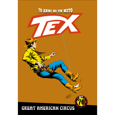 Great American Circus - TEX