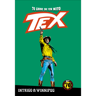 Intrigo a Winnipeg - TEX