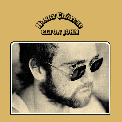Honky Chateau - ELTON JOHN COLLECTION