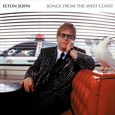 Songs from the West Coast - ELTON JOHN COLLECTION