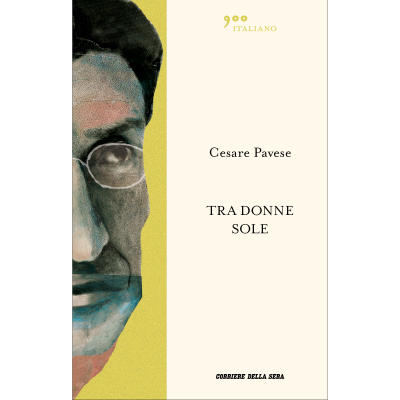 Tra donne sole - CESARE PAVESE