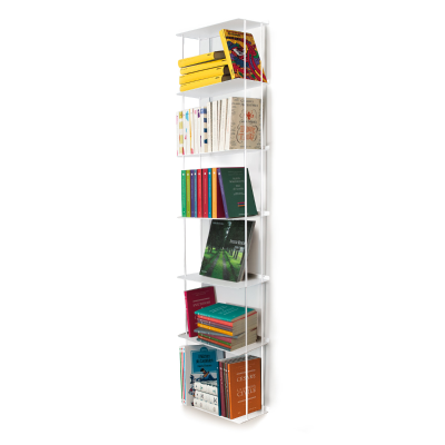 Kriptonite Libreria Verticale - Home Design